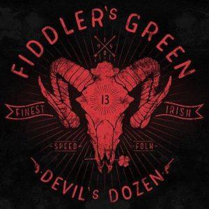 Devil's Dozen von Fiddler's Green