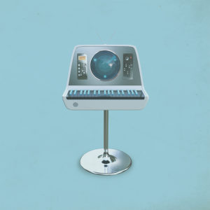 The Spark Albumcover Enter Shikari