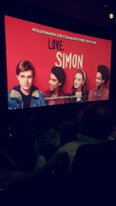 love simon, film, filmtipp, review