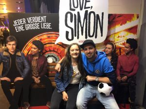 love simon, film, review