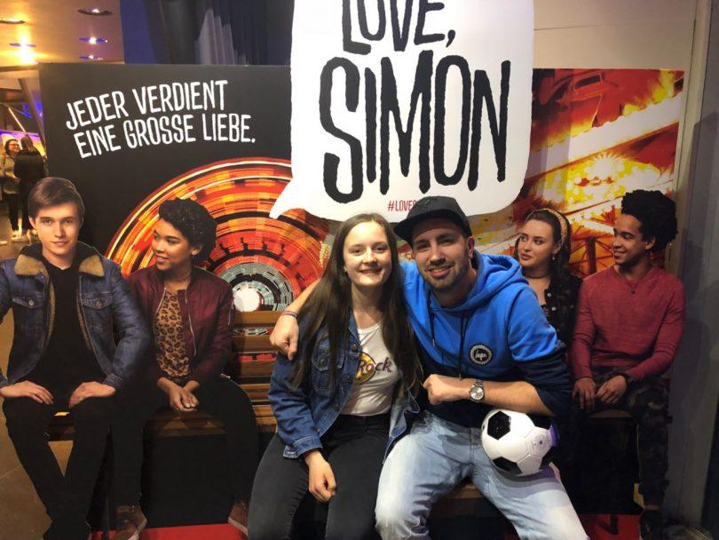 love simon, film, review