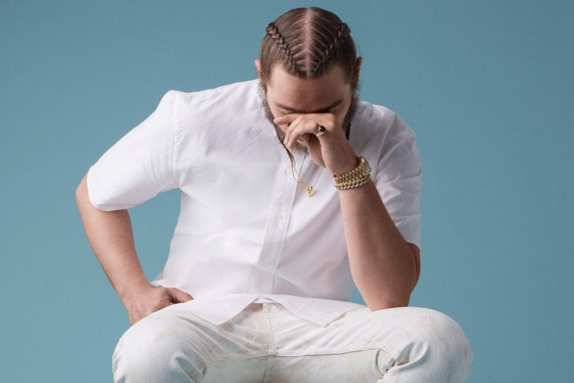 album der woche, musik, review, post malone