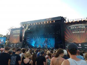 Rock im Park, Konzert, Nürnberg, Musik