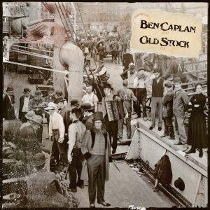 Album der Woche, Musiktipp, Review, Ben Caplan