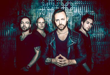 Album der Woche, Musik, Musiktipp, Review, Bullet For My Valentine