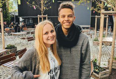 Malik Harris, Musik, funklust, Interview, Konzert, Erlangen, Newcomer, Tour, E-Werk