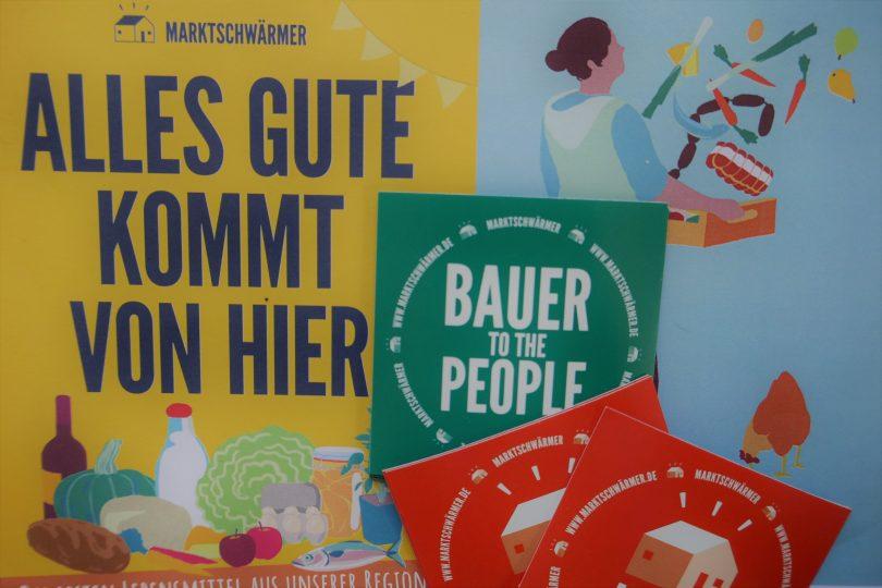 Bio Martschwärmer Erlangen nachhaltig regional Lebensmittel online fair