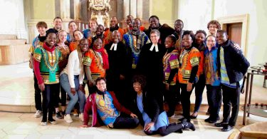 make it equal, fau, musik, international, Erasmus