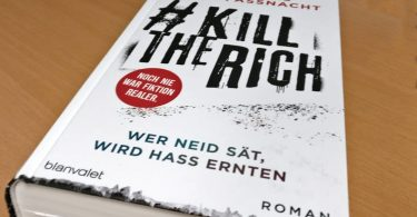 Kill the rich