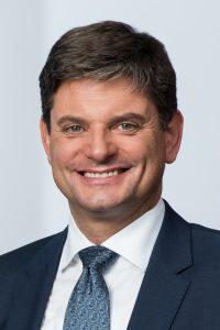 FAU-Präsident Joachim Hornegger